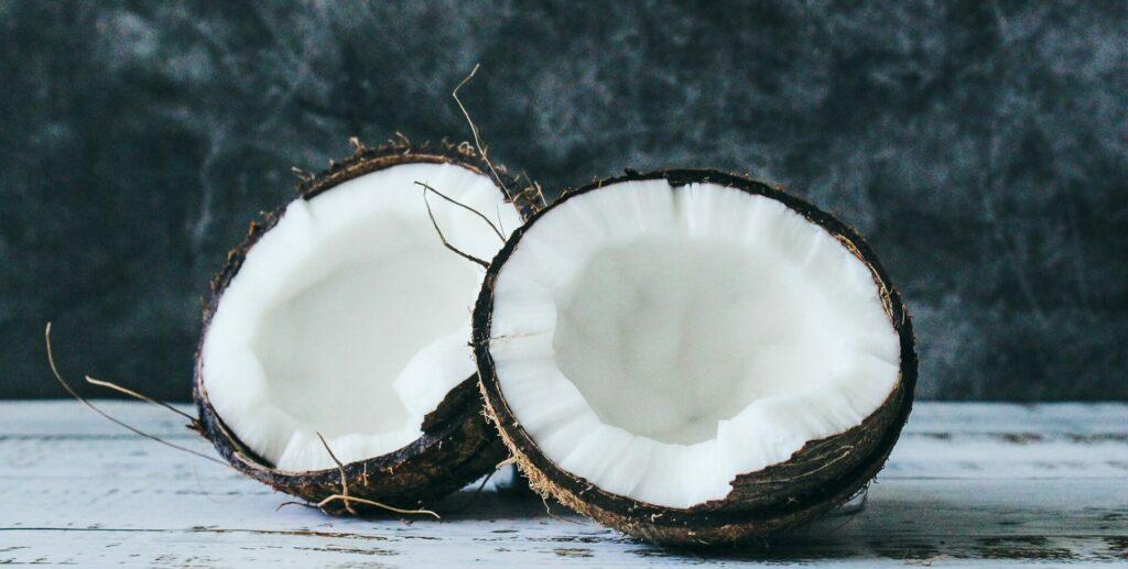ketodieetti kookospähkinät